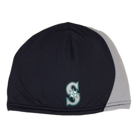 New Era Marineros De Seattle Gorro Knit Neo Tech Nuevo
