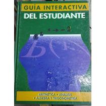 Guia Interactiva Del Estudiante 12 Tomos Envio Gratis
