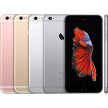 Iphone 6s 64 Gb Nuevos Sellados Carcasa Y Vidrio Gratis