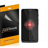 [6-pack] Supershieldz- Motorola Droid Mini Antideslumbrante