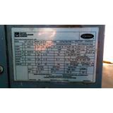 Aire Acondicionado Central Carrier 15 Tn Frio Calor