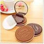 Espejo Galletita - Cookies Ideal Para La Cartera. Souvenir