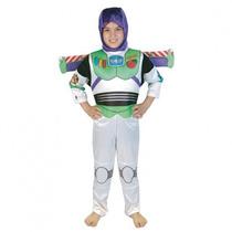 Disfraz Toy Story Buzz Talle 1