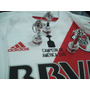 Camiseta River Titular Parche Campeon De America Y Regalo
