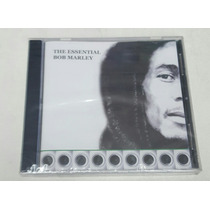 Cd Bob Marley The Essential + Cd De Regalo