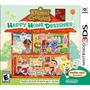 Animal Crossing Happy Home Designer Eshop Code Americano 3ds