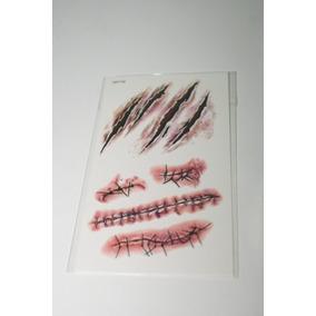Tatuagens Temporárias Adesivos À Prova D