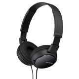 Audifonos Sony Mdr-zx110/b 30mm Negro