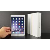 Ipad Mini 3 64gb Gold 7 Nueva En Stock