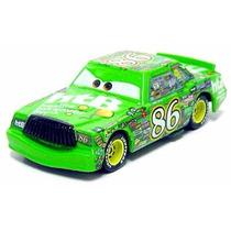 Disney Cars Chick Hicks Pistón Diecast 2015 Mattel Nuevo