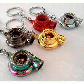 Llavero Rin, Bujía, Turbo Varios Diseños Y Colores