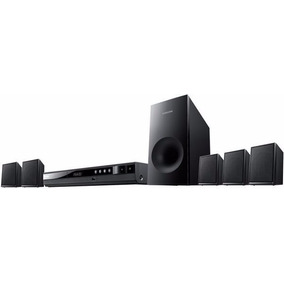 Dvd Home Theater Ht-e330k Samsung