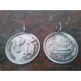 Medallas De Egresados C/u .