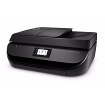 Impresora Multifuncion Hp Deskjet Ink 4675 Fax Wifi Red