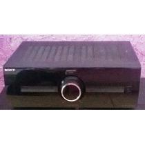 Amplificador Sony Muteki 400w Subwoofers 7500/7600/m3/m7/m77