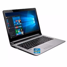 Notebook Intel Core I3 5005u 5ta Gen 4gb 14 Dvd Vga Win 10 Ñ