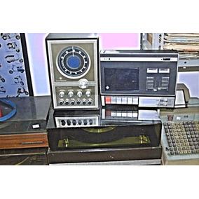 Toca Disco Telefunken Anos 70