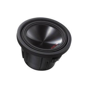 Alpine - Type-r 10 De Doble Bobina Móvil De 8 Ohm Subwoofer