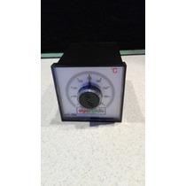 Controlador Temperatura (pirómetro) Modelo Te-96
