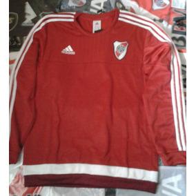 Buzo adidas River Plate 2016 Entrenamiento Bordo Climacool