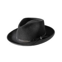 Sombrero Gorra Stetson Stratoliner Roayl Negro