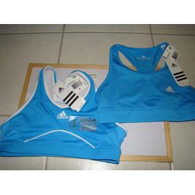 Top Deportivo Adidas Original Nuevo Talla S