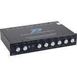 Power Acoustik Pwm-16 Pre-amplificador Ecualizador