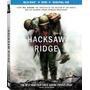 Blu-ray Hacksaw Ridge / Hasta El Ultimo Hombre / Bd + Dvd