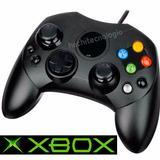 Control Xbox Clasico Primera Generación Alta Calidad