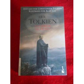 Libro Los Hijos Del Húrin