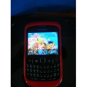 Blackberry Curve 8530 Iusacell Incluye Envio