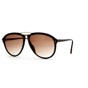 Gafas Christian Dior Brown Authentic Men Vintage Sung W91
