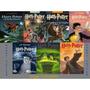 Saga Completa Harry Potter De J.k. Rowling