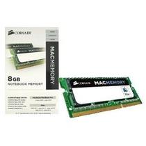 8gb Memoria Macbook Pro Ddr3 1333mhz A1278 A1286 2010 2011