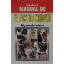 Manual De Electricidad, Libro Digital Formato Tipo Pdf