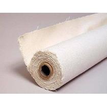 Tecido Cru - 1,56m X 10 M - 1 Linha - 100 % Algodão - Grosso