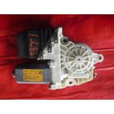 Motor Da Máquina De Vidro Traseira Direita Golf Gti 1999