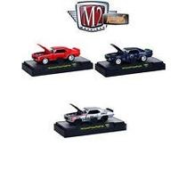 M2 Machines Serie Auto-mod 05 - 3 Chevrolet Camaro1969