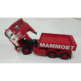 Conjunto Miniatura Scania