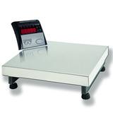 Balança Digital Comercial Industrial Ramuza 100kg Plataforma