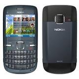 Nokia C3 Ancel