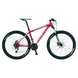 Bicicleta Mtb Zenith Riva Cmp Rodado 27.5 Nueva Linea 2016