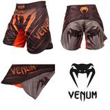 Bemuda Short Venum Curta/lançamento Jose Aldo Mma Muay Thai