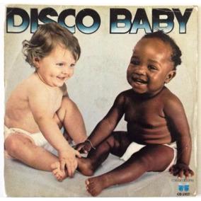 As Melindrosas - Disco Baby - Compacto Promo - 1979