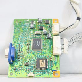 Placa Video Vga Monitor Lcd 15p Samsung - 540n - Gh15ls