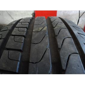 Pneu 205 50 17 Pirelli Cinturato P7 Usado Meia Vida