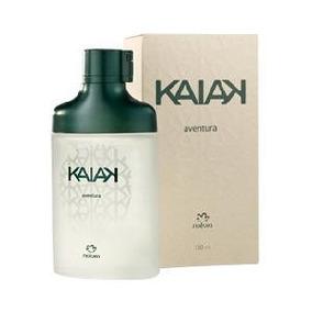 Colônia Kaiak Aventura 100ml + Brinde