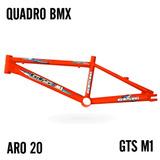 Quadro Gtsm1 Bmx Xl Aro 20 Vermelho - Novo - Barato