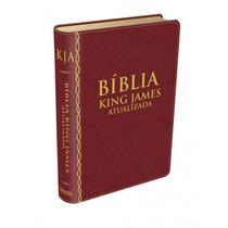 Bíblia King James Em Português Letra Grande