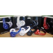 Audifonos By 50 Cent Sms Street Originales Nuevos